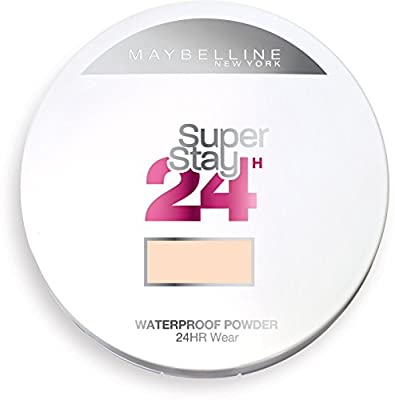 Maybelline SuperStay 24 Hour Powder by Maybelline
