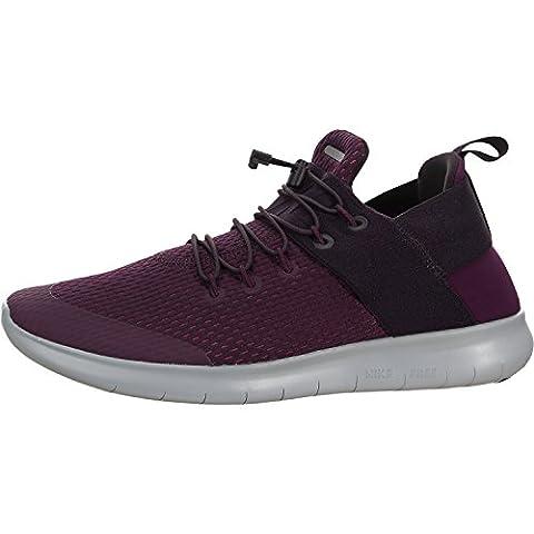 Sneaker Sportschuhe Turnschuhe Schuhe Herren Laufschuhe Nike Free RN Commuter 2017 (43)