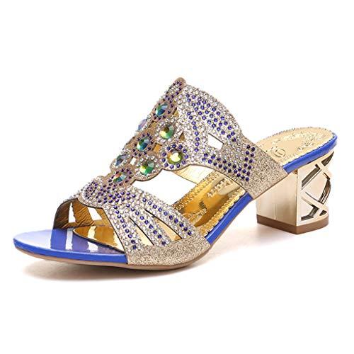 Precioul Frau Außenhandel BohemianStrasssteine mit römischen Schuhsandalen und Pantoffelsandalen Ägyptischer alter Stil (ägyptischen Kostüm Alten)