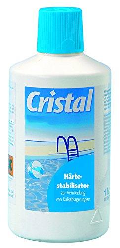 Cristal 1118201 Härtestabilisator 1 L