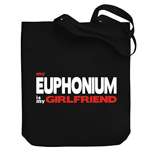 Teeburon My Euphonium is my girlfriend - Bereich für Taschen