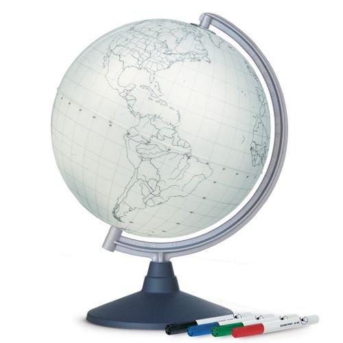 Blank globus 30cm