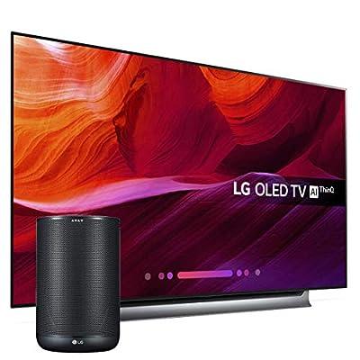 LG OLED65C8PLA 50 Hz TV