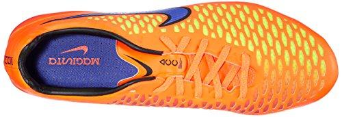 Nike Magista Opus SG-Pro, Chaussures de Football Compétition homme Orange (Ttl Orange/Persian Volt)