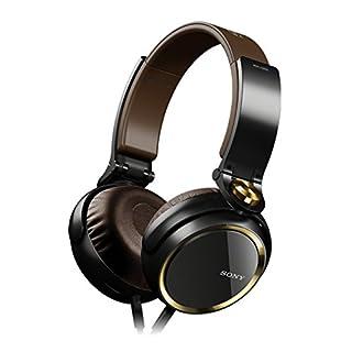Sony MDRXB600B Overhead Extra Bass Headphones - Brown (B00974Q25C) | Amazon price tracker / tracking, Amazon price history charts, Amazon price watches, Amazon price drop alerts