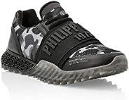 Philipp Plein Unisex Sneaker Camouflage