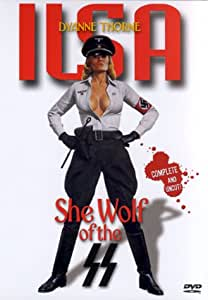 Ilsa: She Wolf of the SS [DVD] [1974]  [US Import] [NTSC]