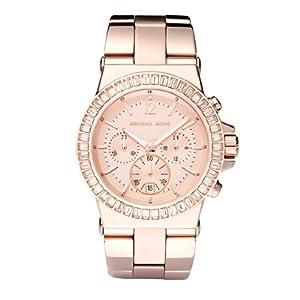 Reloj de mujer Michael Kors color rosa