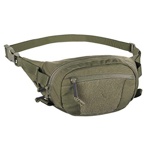 POSSUM Waist Pack Gürteltasche Hüfttasche - Cordura® Adaptive Grün