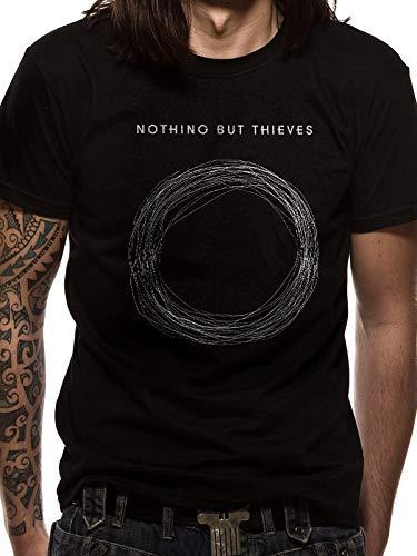 T-Shirt (Unisex-S) Logo (Black) [Import anglais]
