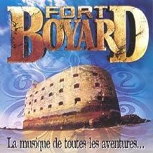 Fort Boyard (Bof)