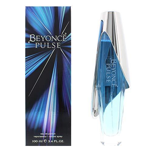 Heat Parfum (Beyonce 3607344971385 Parfüm mit Zerstäuber, 1er Pack (1 x 100 ml))