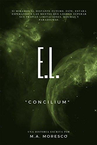 """E.L. - """"CONCILIUM"""" de [Moresco, M. A. ]"""