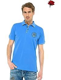 Schiesser Herren Poloshirt 1/2 Arm 137191