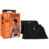 Kintex Classic Lot de 6 bandes de taping kinésiologique avec mini-guide en rouleaux de 5 x 5 cm OhlZDg