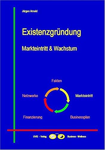 Existenzgründung: Markteintritt & Wachstum (Business-Themen)