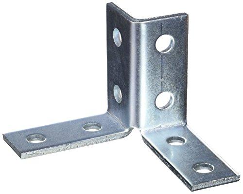 Unistrut P2225 8 Löcher Wing Form Befestigung für 1 - 5/20,3 cm Strut Kanal