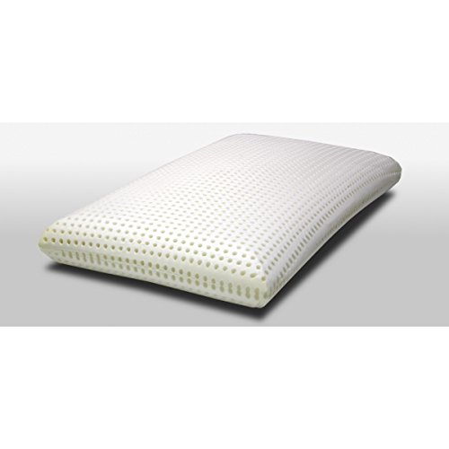 Memory Foam Pillow - 100% Made in Italy