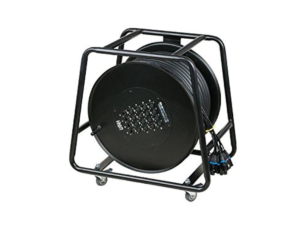 DAP-Audio CobraX Stagewheel 16/4 Multicore XLR 50m