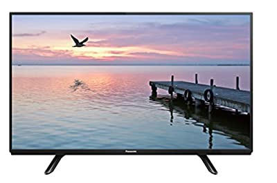 Panasonic 55 cm (22 inches) TH-22D400DX Full HD LED TV