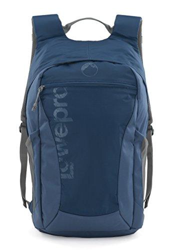 Lowepro LP36435-PWW Kamerarucksack Photo Hatchback 22L AW in blau Lowepro Video