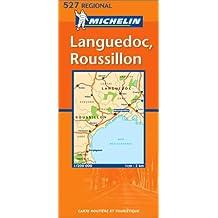 Carte routière : Languedoc-Roussillon, N° 11527