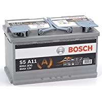 Bosch 0 092 S5 A 110 Rechargeable Starter; Rechargeable Starter - ukpricecomparsion.eu