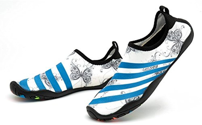 JUNHONGZHANG Descalzas Vadeando Zapatos Zapatos Playa Amantes Zapatos Esquí Acuático Zapatos Seguimiento Zapatos