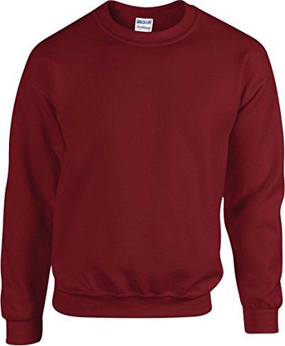 Sweatshirt Heavy Blend Garnet