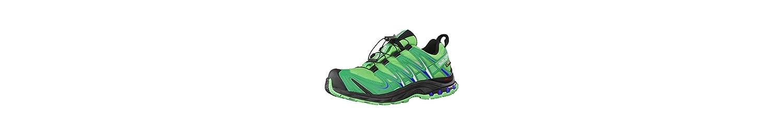 SalomonXA Pro 3D GTX - Zapatillas de Running para Asfalto Mujer, Color, Talla 4,5 UK - 37,1/3 UE -