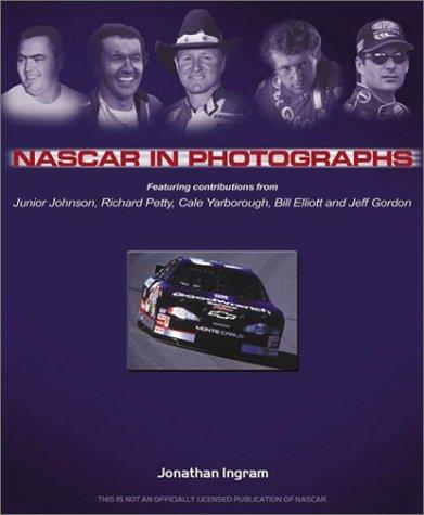 Nascar in Photographs por Jonathan Ingram