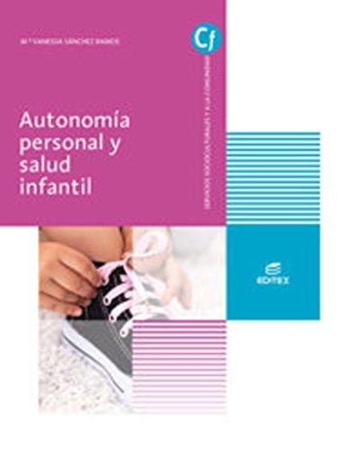 Autonomía personal y salud infantil (Ciclos Formativos)