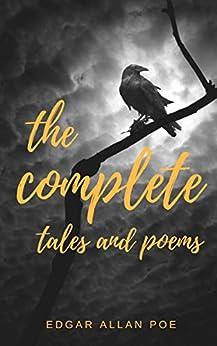 Edgar Allan Poe: Complete Tales & Poems (AB Books) (English Edition) di [Poe, Edgar Allan]
