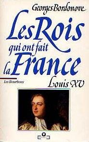 Louis XV le bien-aime 010598