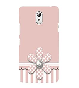 Fuson Designer Back Case Cover for Lenovo Vibe P1M :: Vibe P1m ( Ethnic Pattern Patterns Floral Decorative Abstact Love Lovely Beauty )