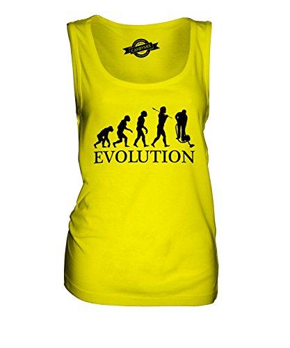candymix-addetto-alle-pulizie-evoluzione-umana-canotta-top-da-donna-taglia-large-colore-giallo-limon