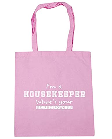 HippoWarehouse , Damen Strandtasche Gr. One size, rosa