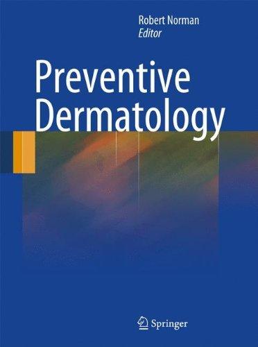 Preventive Dermatology (2010-07-07)