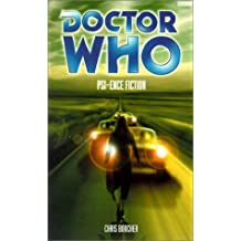 Psi-Ence Fiction (Doctor Who (BBC))