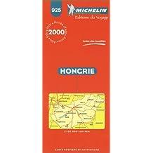 La Hongrie. Guide numéro 925
