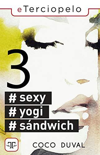 Leer Gratis #Sexy #Yogi #Sándwich 3 de Coco Duval