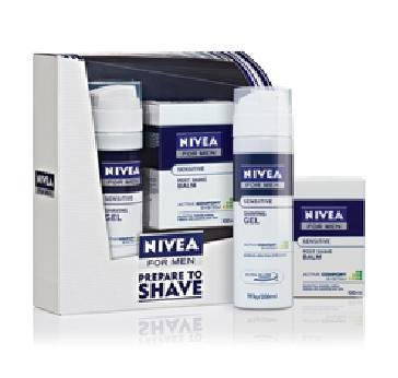 nivea-for-men-sensitive-shave-kit-shaving-gel-200-ml-post-shave-balm-100-ml