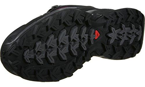Salomon X Ultra LTR Women's Scarpe Da Passeggio - AW17 nero rosso vinaccia