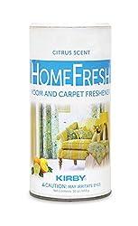 Kirby 16oz. Citrus HomeFresh