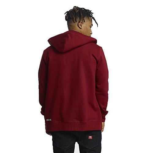 Ecko Unltd. Hood Base Zip Hoody Red