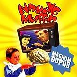 Songtexte von Noodle Muffin - Magnum Dopus