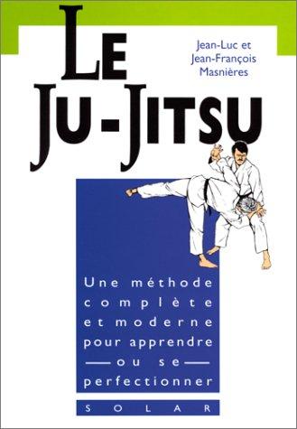 JU-JITSU - INITIATION