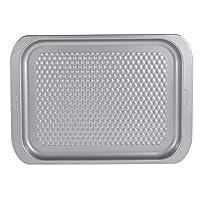 Prestige BakeMaster 2 Plus Non-stick Biscuit Baking Tray (Grey)