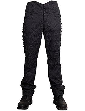 Devil Fashion - Pantalón - para hombre