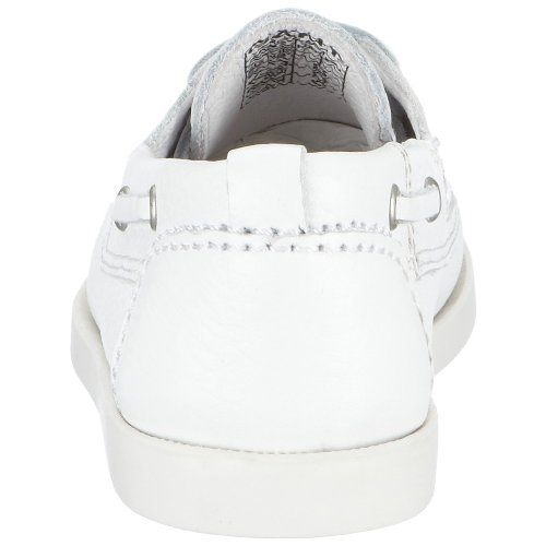 Gant Timby girls wh/white leather 48.45002B053, Scarpe da ginnastica ragazza Bianco